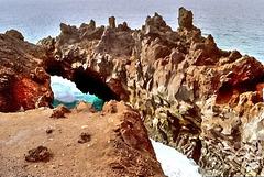 Southwestern Lava Coast... ©UdoSm