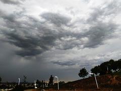 Nubes tenebrosas 4