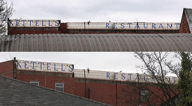 Kettell's Restaurant