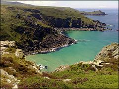 From Zennor Head to Gurnard's Head, Cornwall