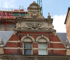 'The Rocket', No.120 Euston Road, Camden, London