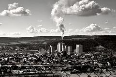 Die Wolkenmacher - Cloud factory - Usine de nuages