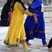 Agra- Indian Elegance at the Taj Mahal