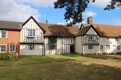 Former New Inn, The Knoll, Peasenhall, Suffolk (2)