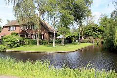 Woerdense Verlaat (NL) 17 mai 2018.