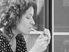 Paris - cigarette tue, quel dommage - smoking kills, what a pitty....