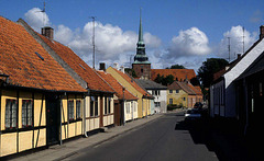 Nysted - Lolland, Denmark