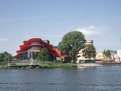 Potsdam, Hans-Otto-Theater