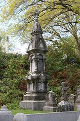Victorian memorial