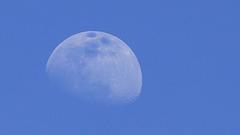Regard de la lune