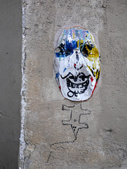 Amuse gueule , facile & rapide chez streetart.com .