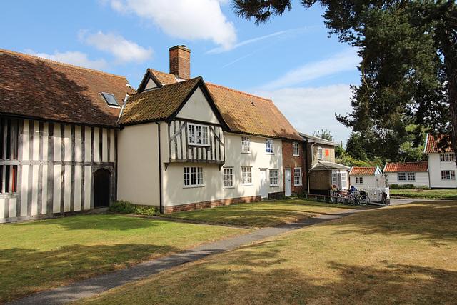 The Knoll, Peasenhall, Suffolk (3)