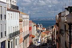 Lapa, Lisboa, Portugal