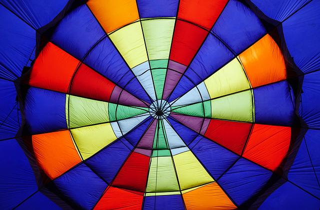 Balloon interior