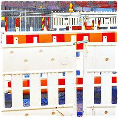 Safety fences