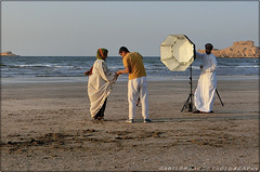 shooting at the Gulf of Oman
