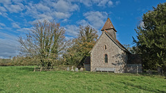 St Mary's Church, North Marden, West Sussex