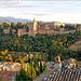 Granada El Albaicin y Alhambra