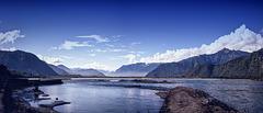 Pagsum Lake