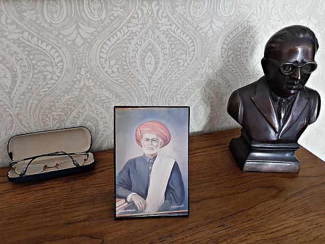 Souvenirs of Ambedkar