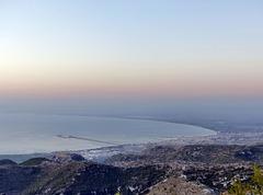 Monte Sant'Angelo - Golfo di Manfredonia