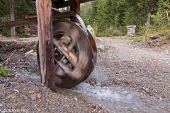 Wassermühle - Water mill