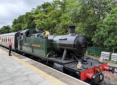 Princes Risborough Buckinghamshire 2nd June 2019