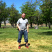 US - Huntingdon - Im Farewell Bend State Park