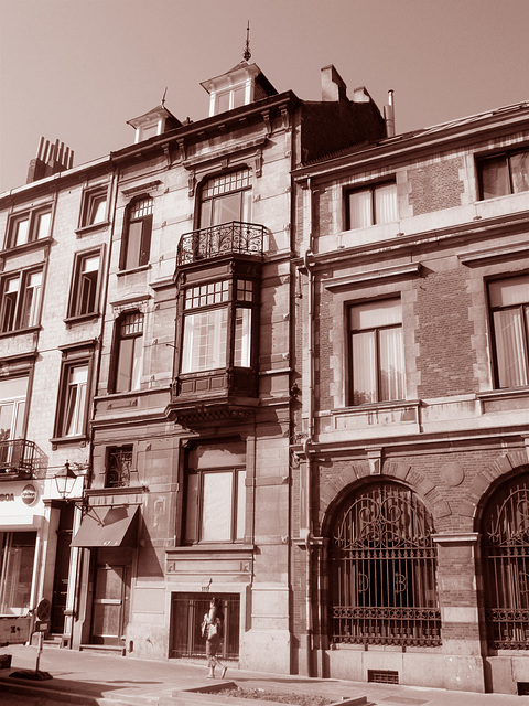 Rue Royale.