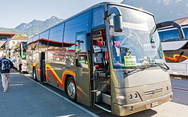 170617 bus vert Aigle 1