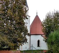 Hausbach - St. Magdalena
