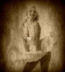 Une des plus belle femme au Monde Marylin Monroe