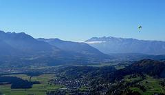 Ludesch Österreich