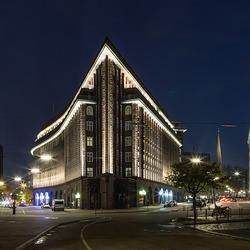 Chilehaus (PiP)