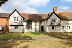 Former New Inn, The Knoll, Peasenhall, Suffolk (4)
