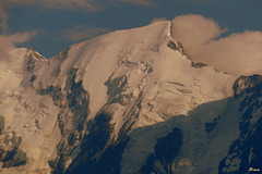 Aiguille de Bionnassay-4052 m