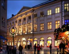 Köpf'sches Palais