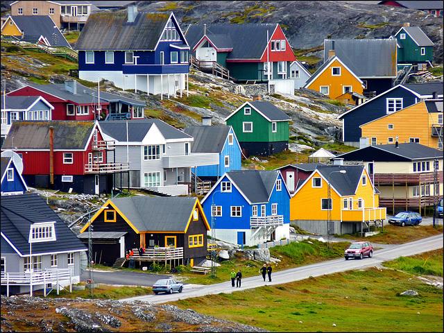Nuuk  (115)