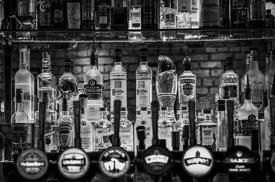 Vodka 'n' Beer