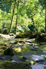 Japan - Kagoshima - Sengan-en