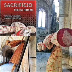 """SACRIFICE"" Exhibition"