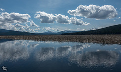 Pictures for Pam, Day 177: Upper Klamath Lake Scenery