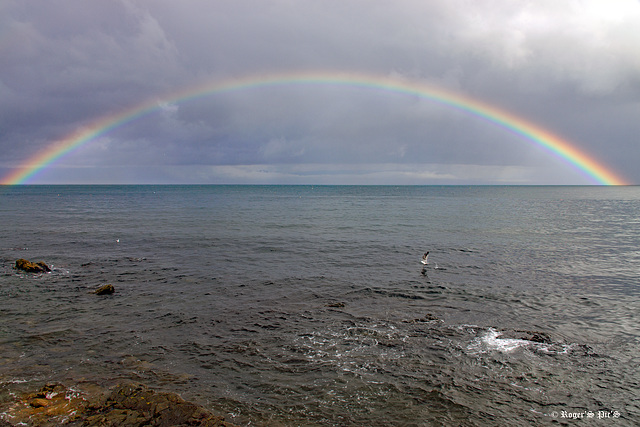North Sea Rainbow,