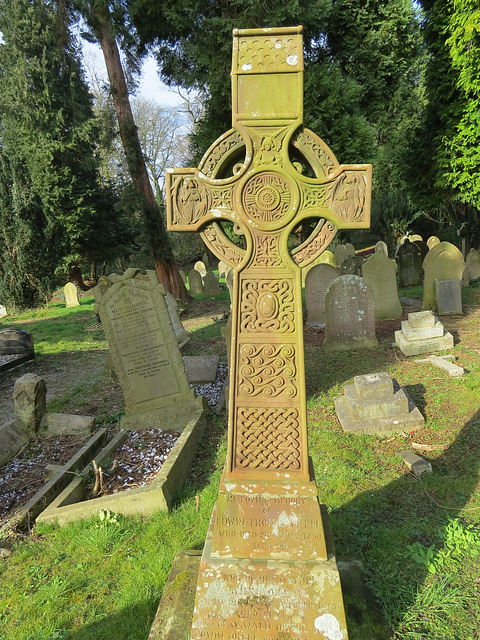 chester old cemetery