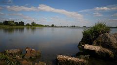 Derailing River