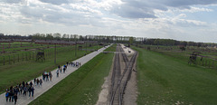 Poland Auschwitz-Birkenau  (#2374)