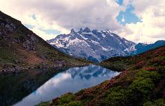 Tobelsee - Vorarlberg - Autriche