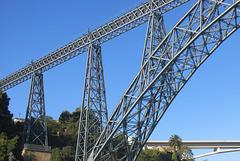 Pont Maria Pia, Porto (Portugal)