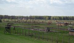 Poland Auschwitz-Birkenau  (#2376)