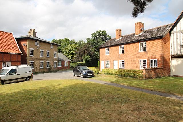 The Knoll, Peasenhall, Suffolk (5)